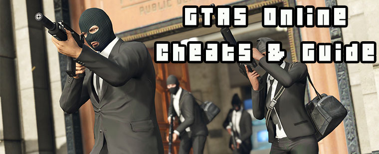 gta 5 online cheats guide