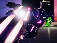 "GTA 5 Shotaro Bike Featured in New ""Tron-ish"" Deadline Mode"
