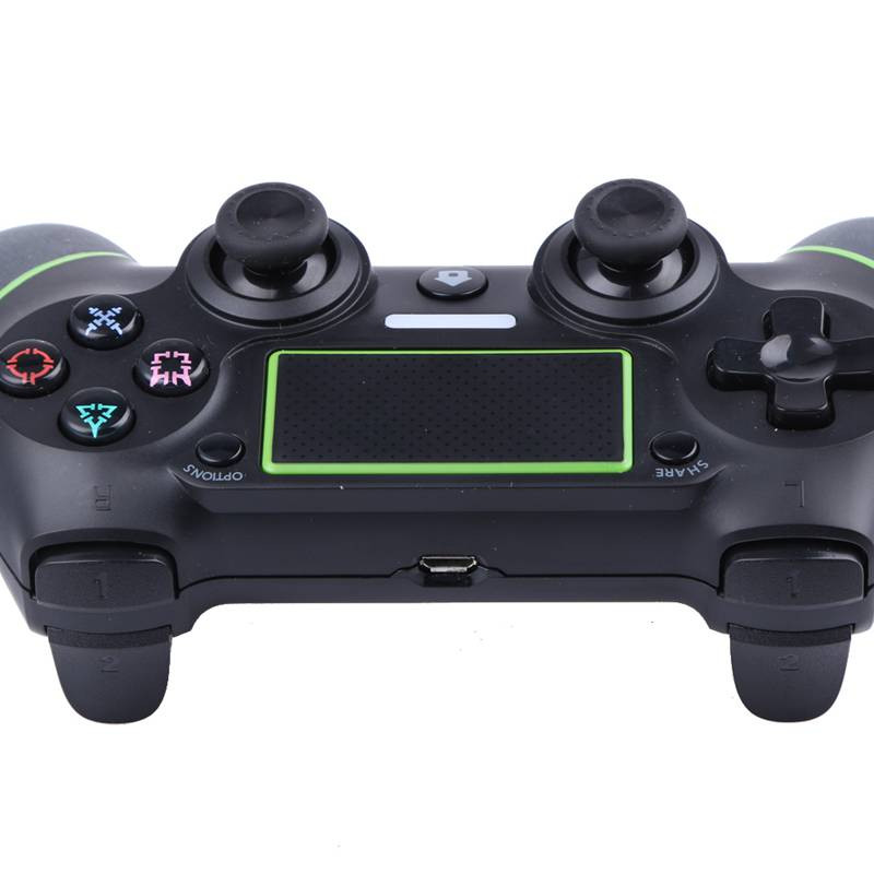 Game Controllers For Ps4 : Wireless dual shock controller for ps gta central