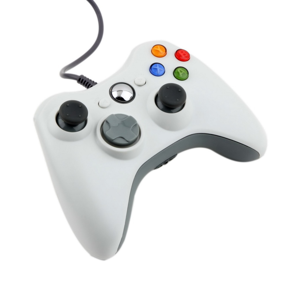 Wired Xbox 360 Controller - GTA Central