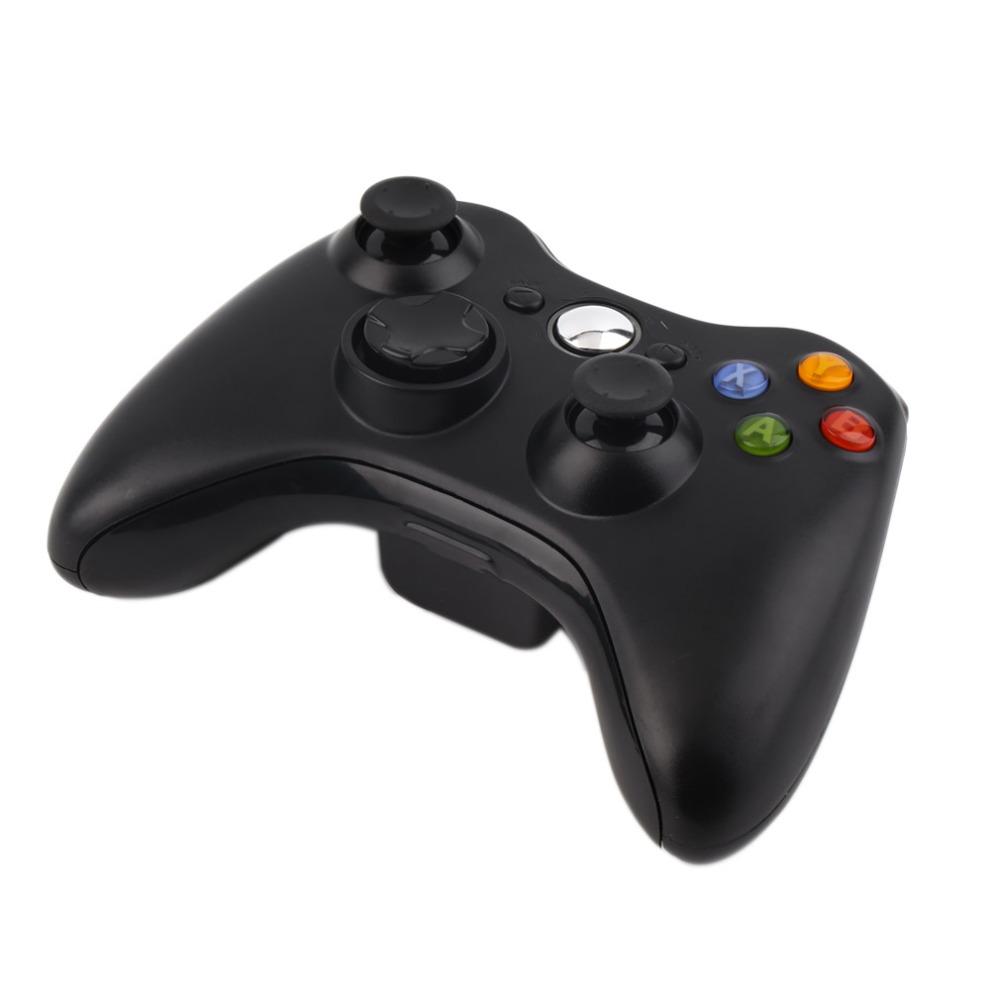 Wireless Xbox 360 Controller - GTA CentralXbox 360 Controller