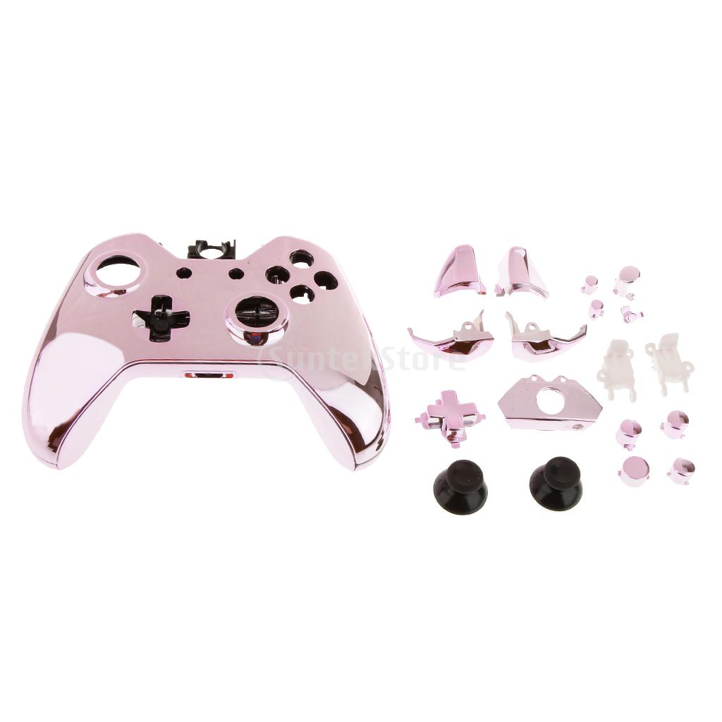 Chrome Gold Xbox One Controller Shell - GTA Central
