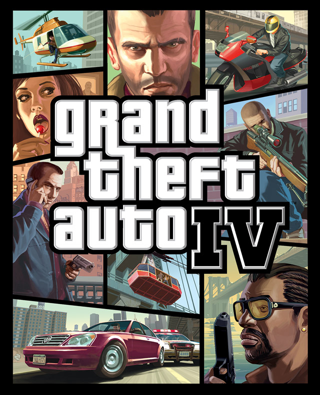GTA 4 Cheats & Game Guide
