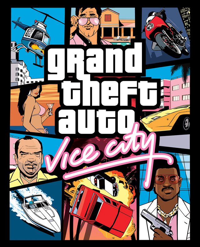 GTA Vice City Cheats & Game Guide
